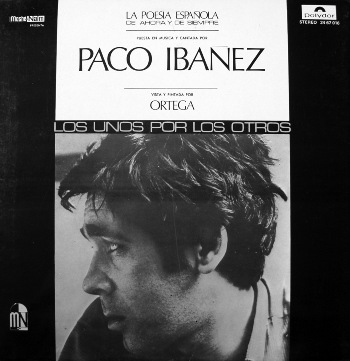 Imprimir Paco Ibáñez En El Olympia Cuarenta Años Después